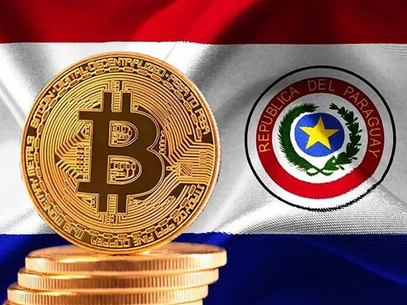 لایحه جدید بیت کوین پاراگوئه