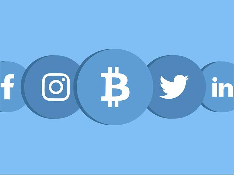 تأثیر روندهای رسانههای اجتماعی در قیمت ارزهای دیجیتال