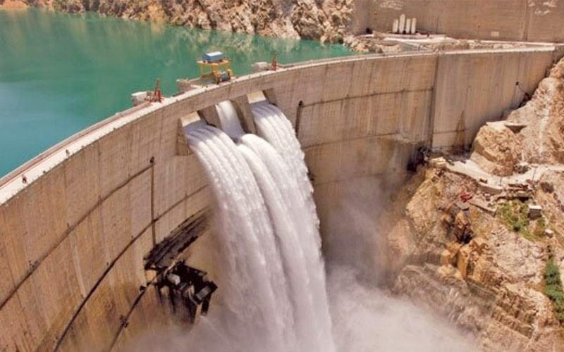 بحران آزادسازی آب کرخه