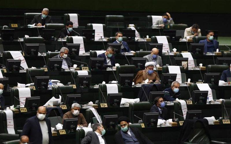 مجلس طرح «صیانت از حقوق کاربران در فضای مجازی» را بررسی میکند