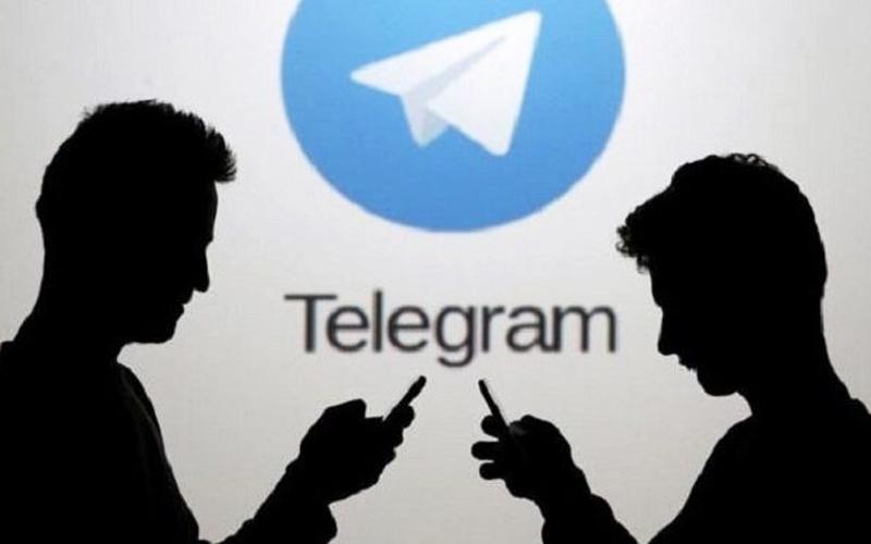 رفع فیلتر تلگرام و توییتر