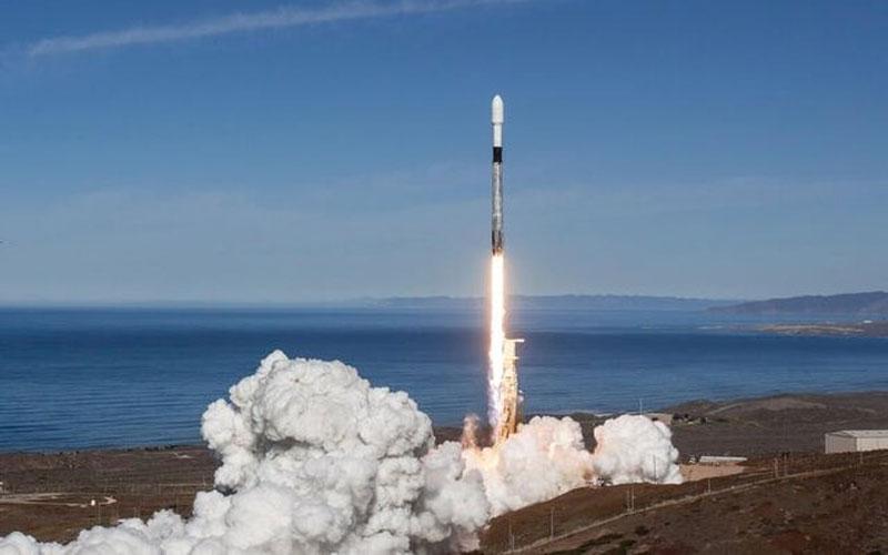 تبعات محیط زیستی سفر میلیاردرها به فضا