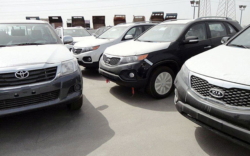کدام خودروها باید مالیات بدهند؟