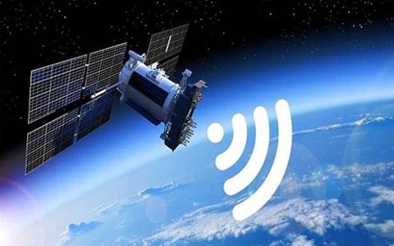 اینترنت ماهوارهای در ایران