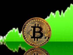 قیمت بیت کوین امروز 31 تیر 1400