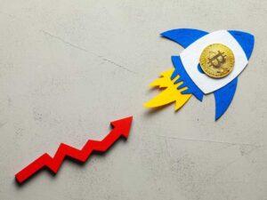 قیمت بیت کوین میتواند به 51،000 دلار برسد