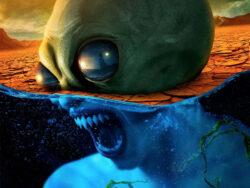 پخش تیزر فصل دهم سریال American Horror Story | ترسناکتر از همیشه