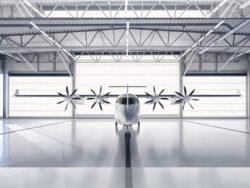 هواپیماهای الکتریکی ES-19