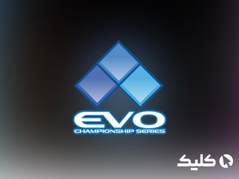 سری مسابقات EVO
