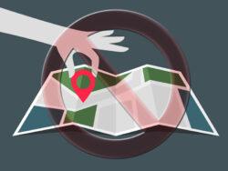 چگونه موقعیت مکانی خود را از سیستم ردیابی گوگل مخفی کنیم؟