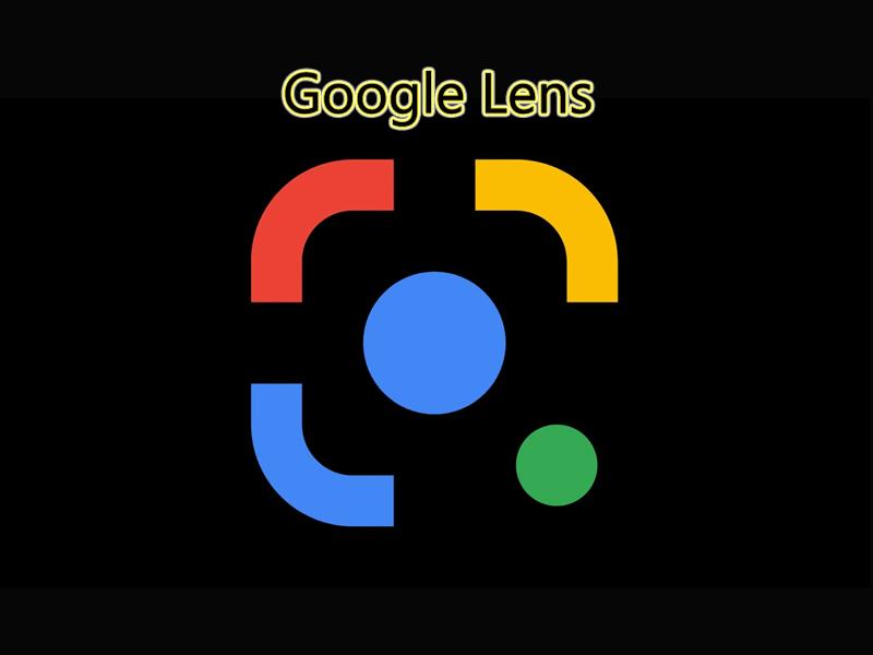 اپلیکیشن گوگل لنز