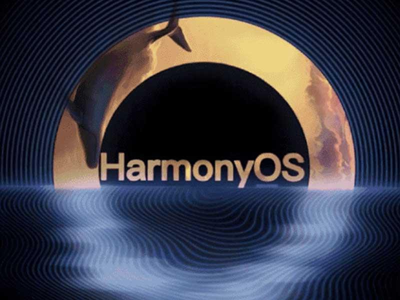 آپدیت HarmonyOS برای محصولات هواوی و آنر