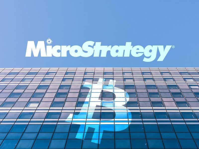 کپیتال گروپ سهام مایکرواستراتژی را خرید