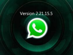 رمزگذاری نسخه پشتیبان واتس اپ