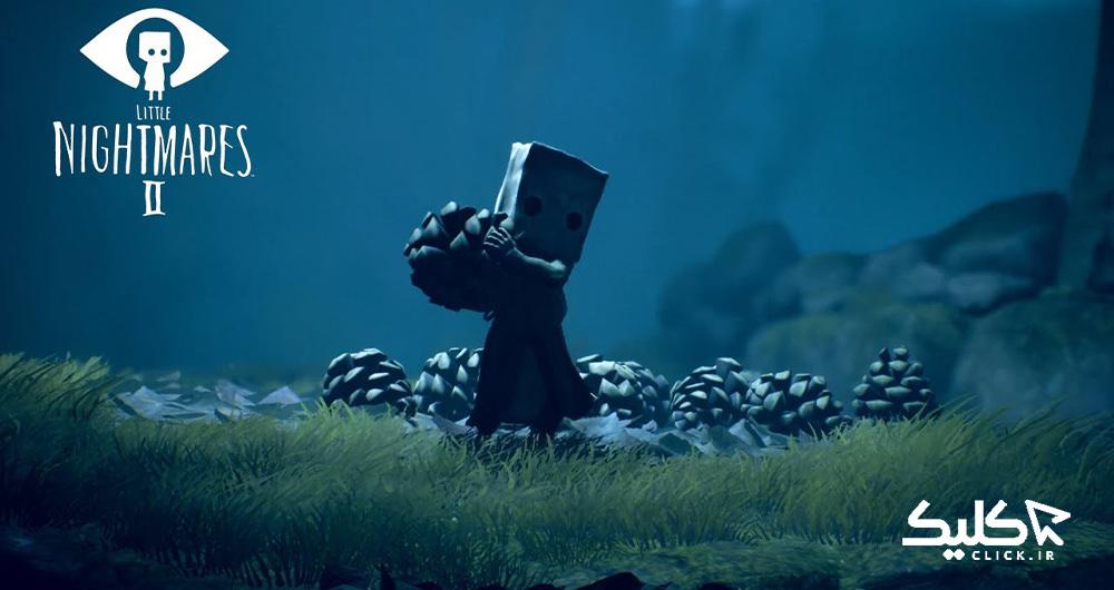 بازی ترسناک برای Xbox One
