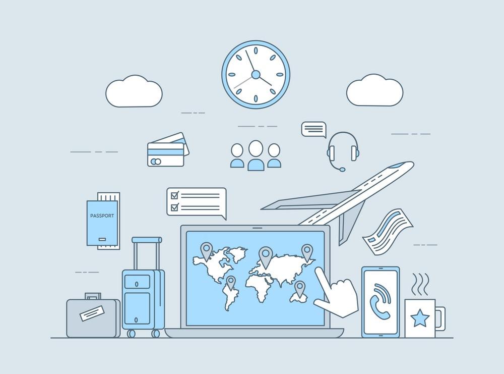 کمک به صنعت گردشگری