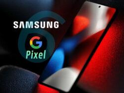 همکاری دوباره گوگل و سامسونگ برای ساخت گوشی پیکسل 6