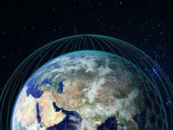 اینترنت ماهواره ای استارلینک