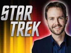 قسمت چهارم فیلم Star Trek به کارگردانی مت شکمن ساخته میشود