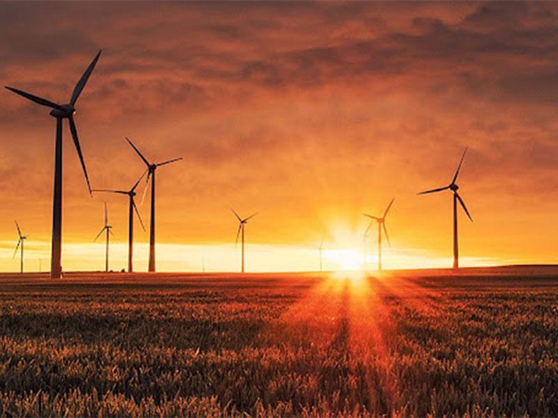 انرژی های تجدیدپذیر مانع قطع برق