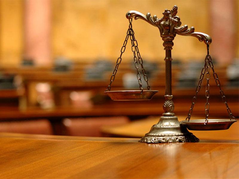 صدور نوبت الکترونیک مراجعین قضایی