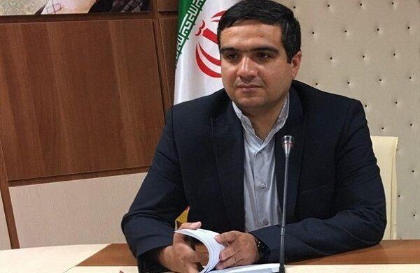 سلمان اسحاقی نماینده مجلس