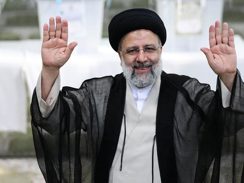 لیست کابینه ابراهیم رئیسی در دولت سیزدهم