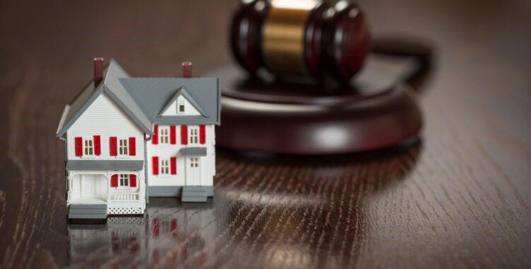هزینه وکلای امور املاک