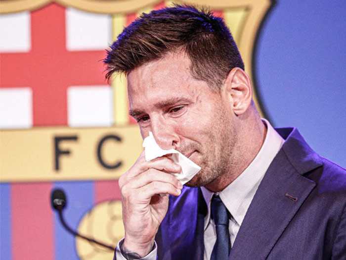 گریه های مسی