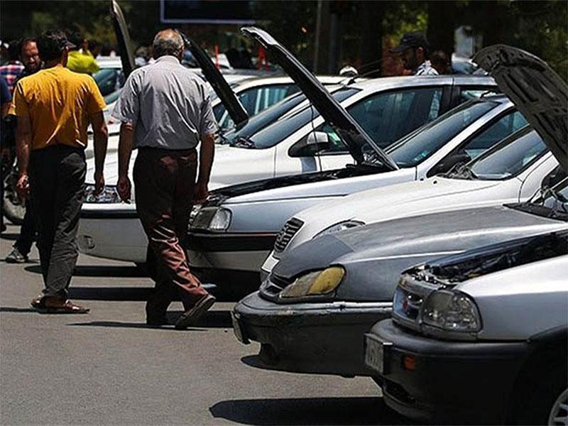افزایش قیمت خودرو مرداد