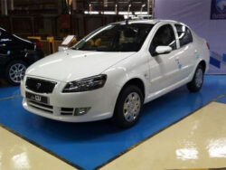 بیست و یکمین فروش فوق العاده ایران خودرو