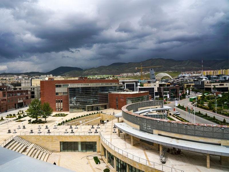فراخوان عضویت در پارک فناوری پردیس