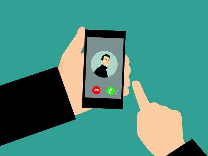 فوروارد تماس در اندروید و iOS