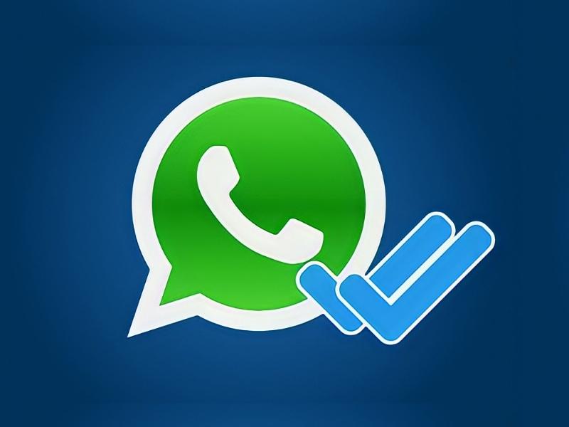 خواندن پیام واتساپ بدون تیک آبی