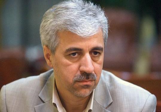 حمید سجادی وزیر ورزش