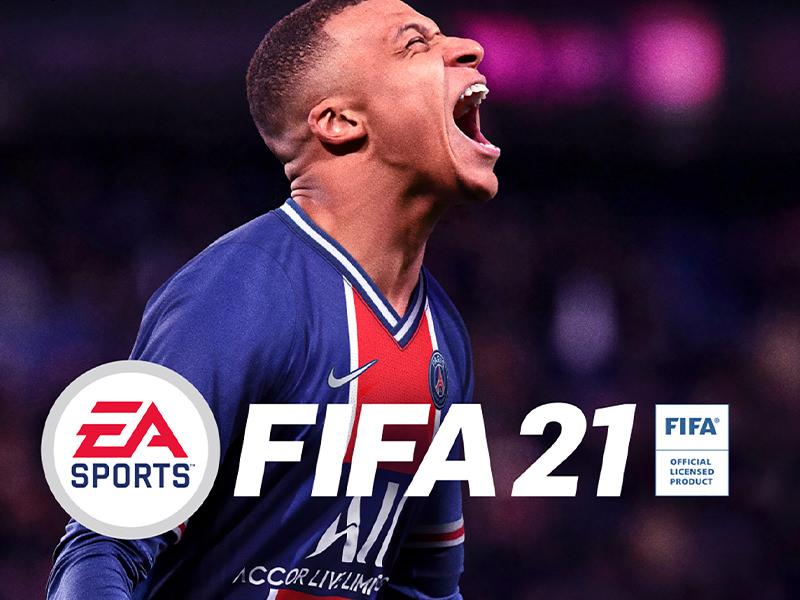 نصب پچ جدید FIFA 21