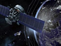 واردات اینترنت ماهواره ای