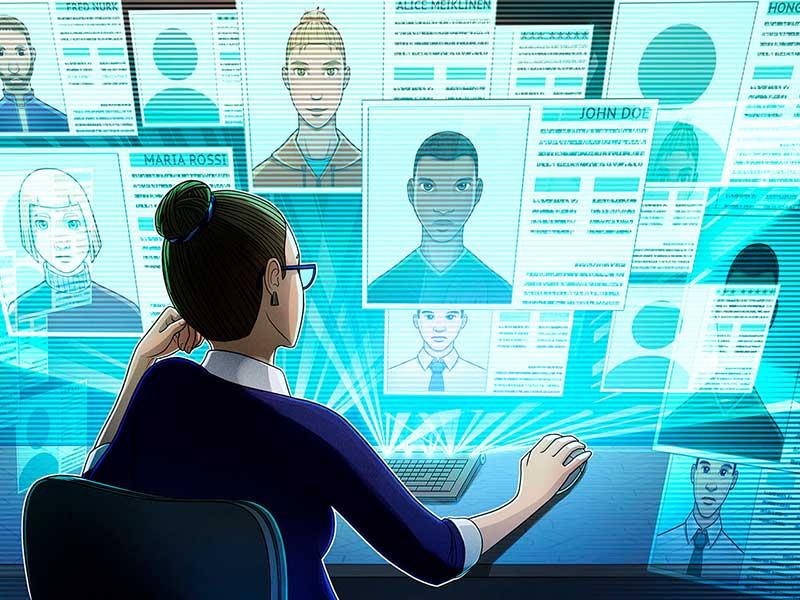 استخدام متخصص ارزهای دیجیتال توسط موساد اسرائیل
