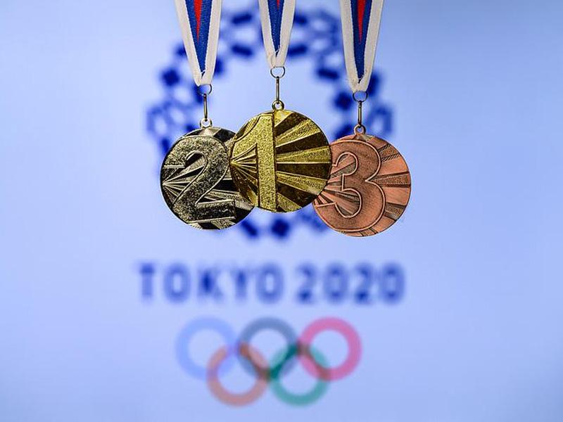 جدول مدال های المپیک 2020 توکیو