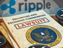 آخرین اخبار از دادگاه ریپل