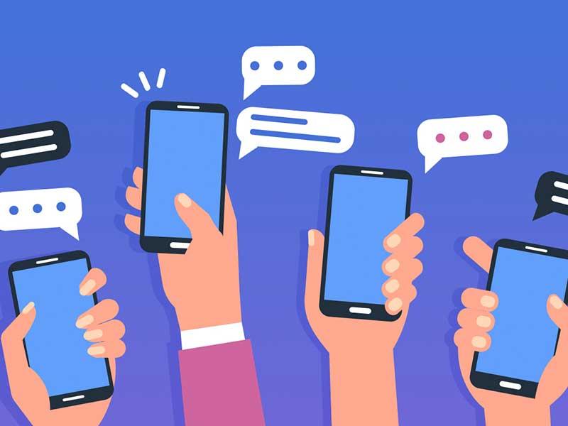 آموزش فعال و غیرفعال سازی پیامک های تبلیغاتی