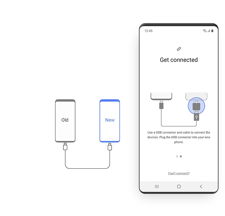 اپلیکیشن smart switch