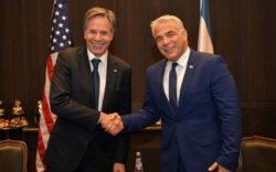 رایزنی اسرائیل و امریکا درباره مرسر استریت