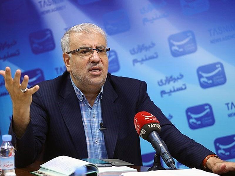 بیوگرافی جواد اوجی وزیر نفت
