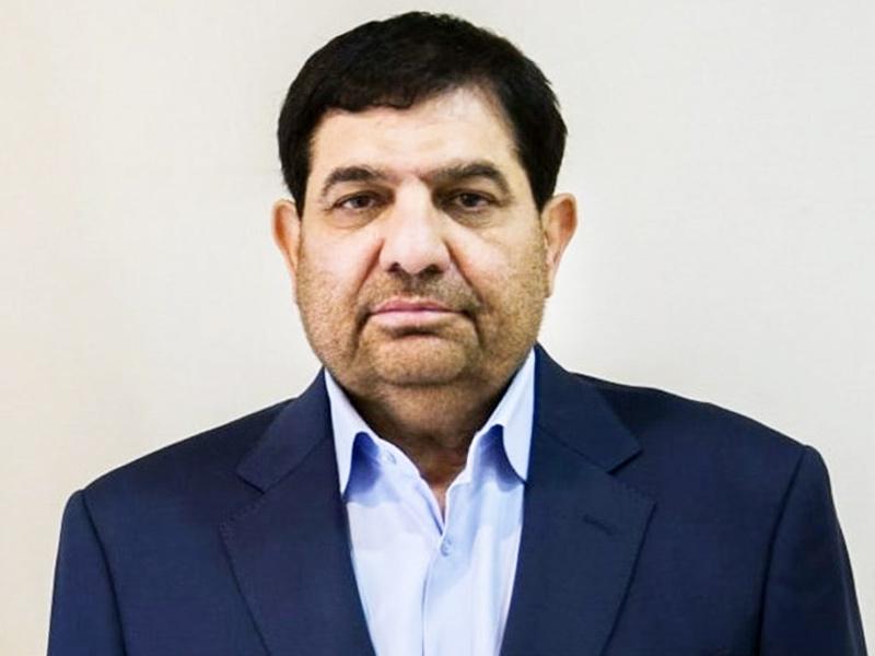 بیوگرافی محمد مخبر معاون