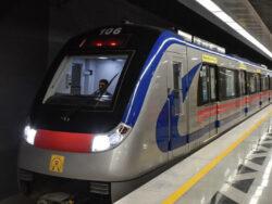 افزایش ساعت کار مترو