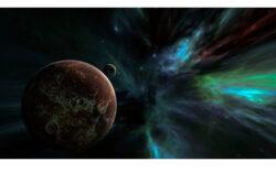 سیاره فراخورشیدی با میزان زیاد آب