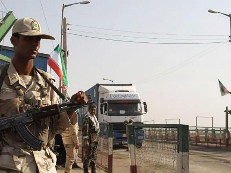 تکذیب درگیری طالبان و نیروهای مرزی ایران