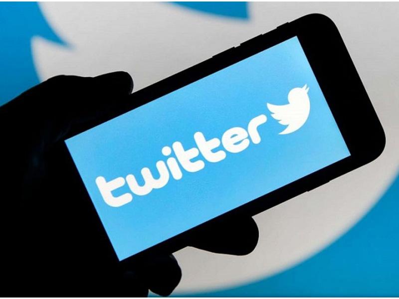 فعالیت طالبان در توییتر