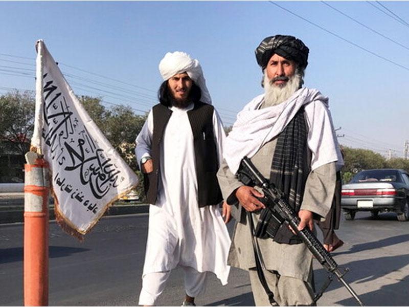 عفو عمومی طالبان برای مقامات دولتی